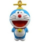 Doraemon 3D Octopus Ornament (Hopper)