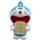 Doraemon 3D Octopus Ornament (Memory Bread ) - Adult Version
