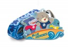"""Ocean Park x Octopus"" Customised Shape Ornament - Blue Heroes"