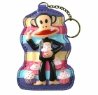 Paul Frank Octopus Ornament - Cup Cake version